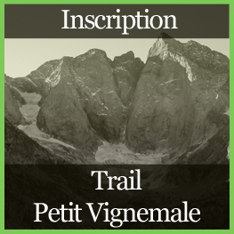 Trail du Grand Vignemale