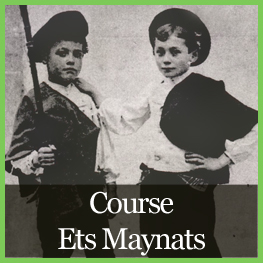 Course Ets Maynats